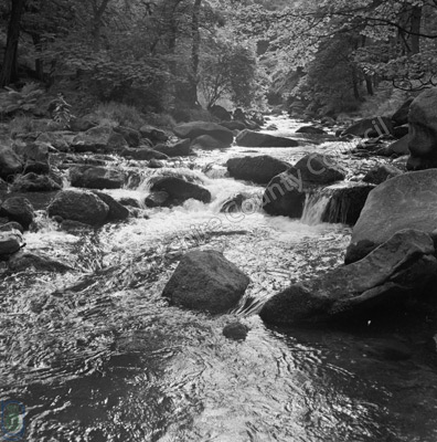 Hardcastle Crags, Hebden Water